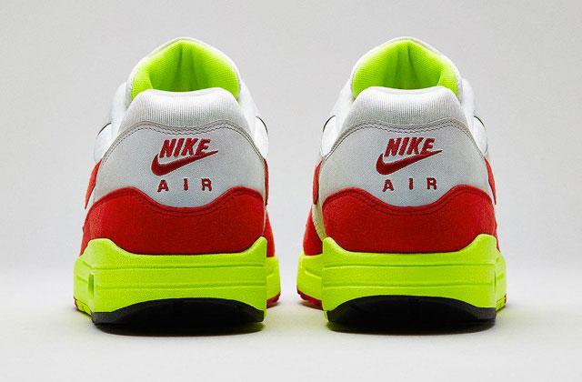 Nike fte les les les 27 ans de l'Air Max avec une paire indite 1d3e69