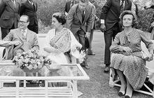 La Première Dame de France, nouveau visage de la Vème République ?
