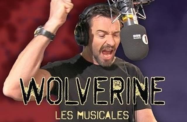 Wolverine façon comédie musicale par Hugh Jackman
