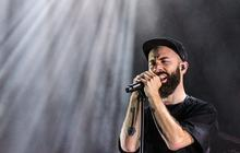 Woodkid remixe Happy, version mélancolique