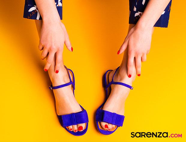 Sarenza Sarenza NailmaticLa Collaboration X Collaboration Colorée X Colorée NailmaticLa nXwk8P0O