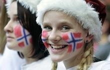 AFS Vivre Sans Frontière – J'ai accueilli une étudiante norvégienne