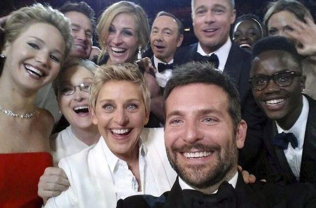 « Autophoto », le remplaçant de « selfie  » !