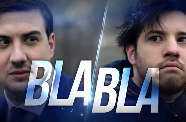 BlaBla, la malédiction de deux frères, par Ludovik