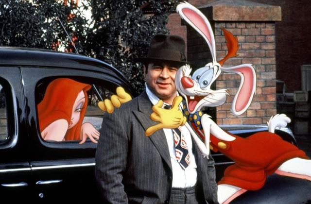 Bob Hoskins, l'acteur de « Qui veut la peau de Roger Rabbit ? », est mort