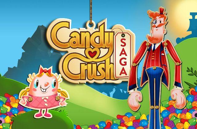 Ce que Candy Crush m'a appris
