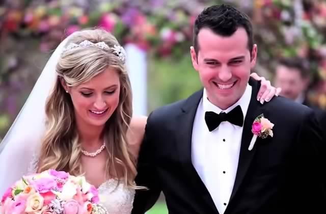 Deux survivants des attentats de Boston racontent leur guérison (et leur mariage)