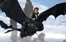 Dragons 2 : un nouveau trailer QUI TCHUE