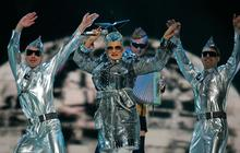 L'Eurovision, mon kif, ma bataille