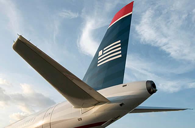 Le magnifique fail d'US Airways sur Twitter