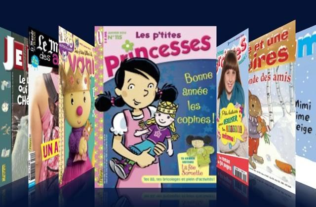 Fleurus, le bon petit catholique — Les magazines de mon enfance