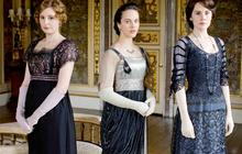 Sélection shopping : spéciale Downton Abbey