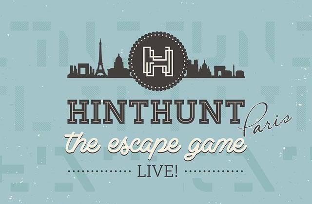 Hint Hunt, le jeu d'évasion grandeur nature, s'agrandit !