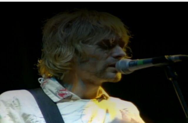 Kurt Cobain, la comédie musicale ?