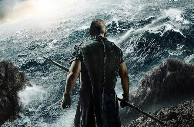 Noé, le film évènement de Darren Aronofsky : critique et interview
