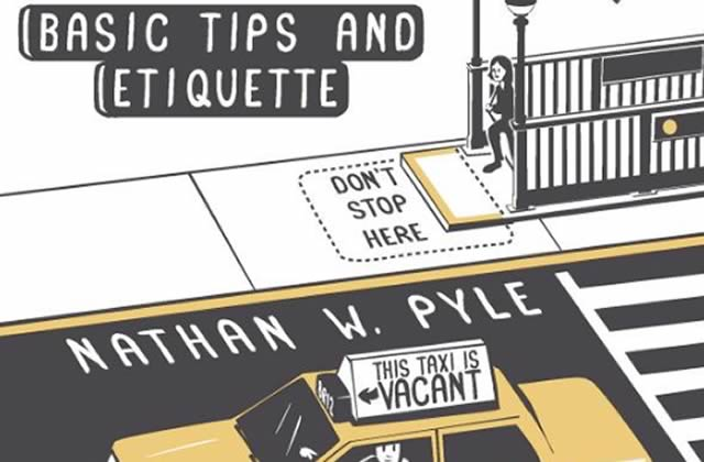 New York Basic Tips and Etiquette : survivre à New York en dessins et en gifs
