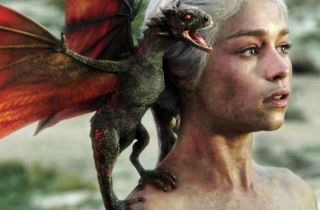Quizz — Connais-tu bien les dragons ?