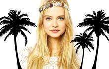 Coachella 2014 est là, et notre sélection shopping aussi !