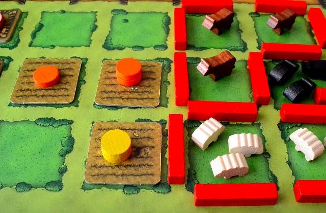 Agricola et ses petites fermes (+ interview) — Jouons en société !