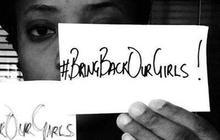 Bring Back Our Girls : plus de 2000 jeunes filles enlevées par Boko Haram en un an