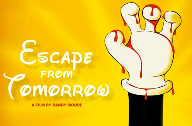 Escape From Tomorrow, un trip psychotique à Disneyland