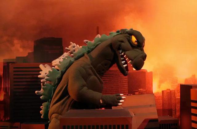 Godzilla, la comédie musicale (ou pas)