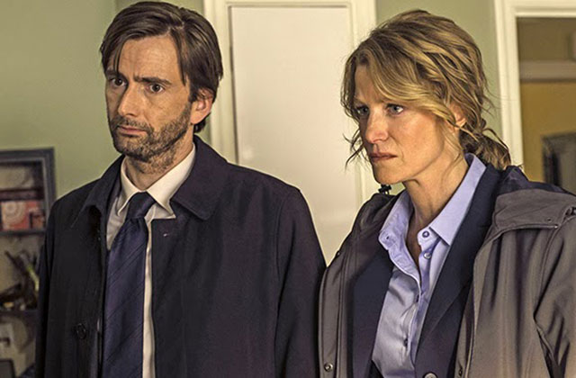 Gracepoint, le remake US de Broadchurch, a un premier trailer