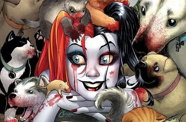 Ces héroïnes de comics qui font plaisir à voir