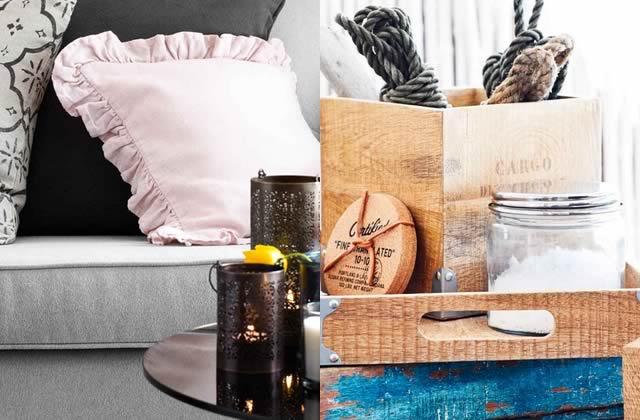H&M Home ouvre à Paris et Mulhouse en mai !