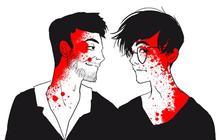 Votre homophobie me rend «malade »