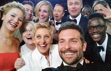 Les selfies qui récoltent le plus de likes sur Instagram