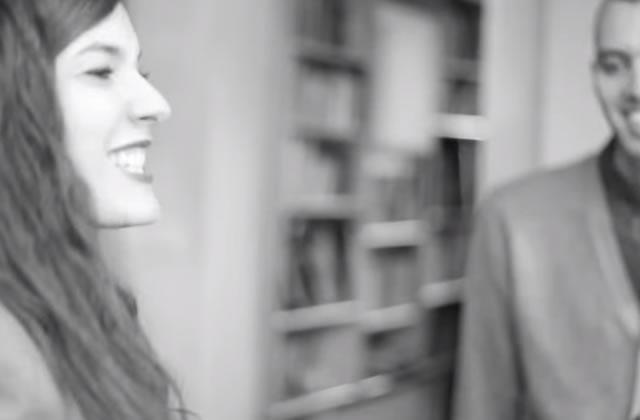 Luciole reprend « Paris Mai » de Claude Nougaro avec Gaël Faye