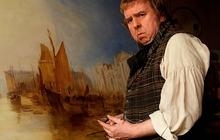 « Mr Turner », une réussite so british à Cannes