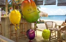 Oasis présente le second épisode de L'effet Papayon… et Fruit Fighter