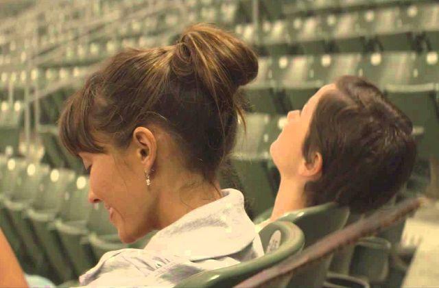 Une comédie romantique lesbienne en guise de pub pour Cornetto