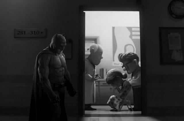 Sad Batman, le nouveau mème à faire pleurer les pierres