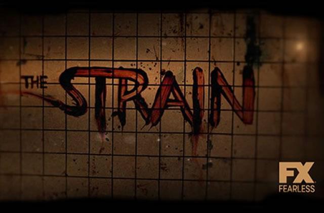 The Strain, la nouvelle série de Guillermo Del Toro