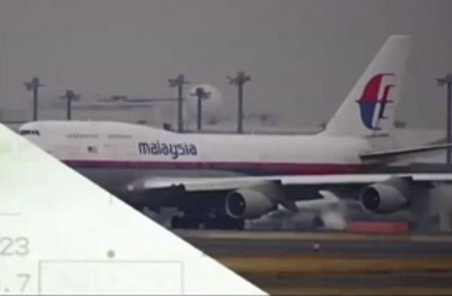The Vanishing Act : la disparition du vol MH370 au coeur d'un projet de film