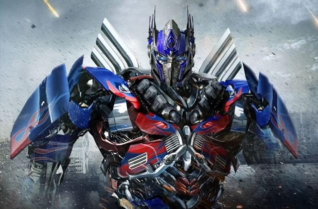Transformers — L'Âge de l'Extinction : une nouvelle bande-annonce !
