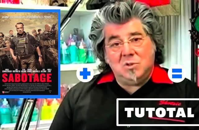 Tutotal #14 – Sabotage (et des tatouages)