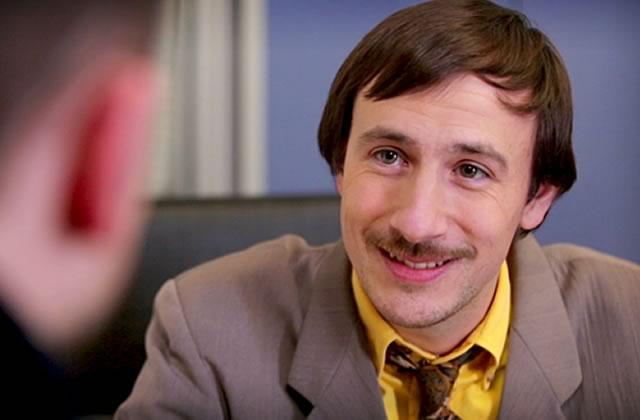 Victim'Express, la nouvelle vidéo d'Adrien Ménielle pour Golden Moustache