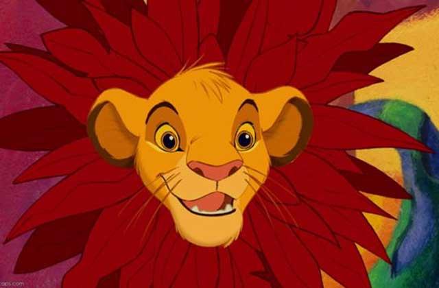 Le Roi Lion A 20 Ans Et Notre Gagnante Est