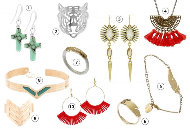 magasin en ligne c51dc bfb29 4 créateurs de bijoux à des prix accessibles