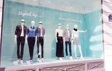 C&A collabore avec la blogueuse mode Fadela Mecheri