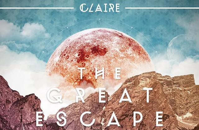 Claire, la pop moderne en direct de Munich (4 albums à gagner !)