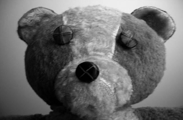 Les comptines traumatisantes de notre enfance #2