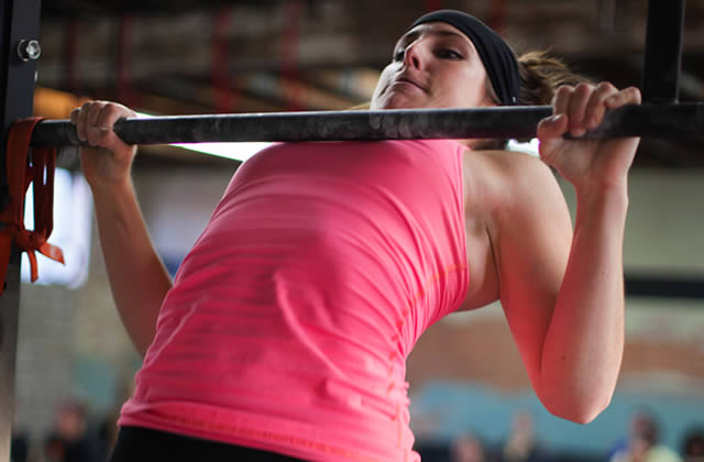Le CrossFit, la nouvelle technique sportive en vogue
