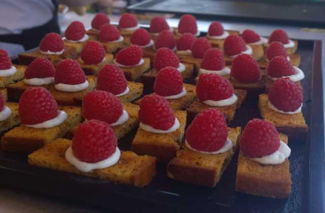 Les Francos Gourmandes 2014 : le reportage photo