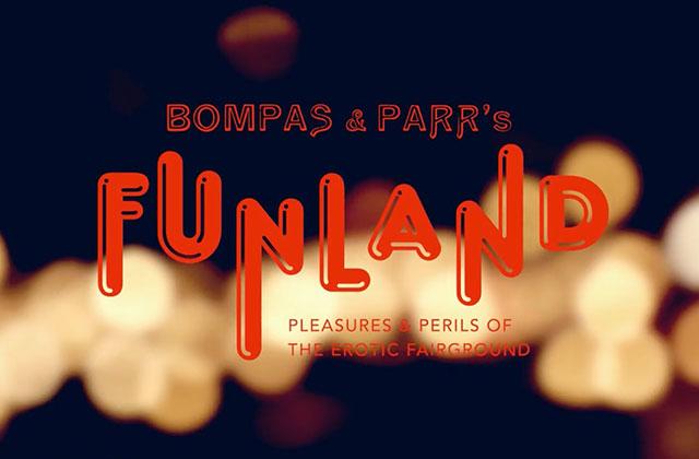 Funland, l'attraction où on peut rebondir sur des seins