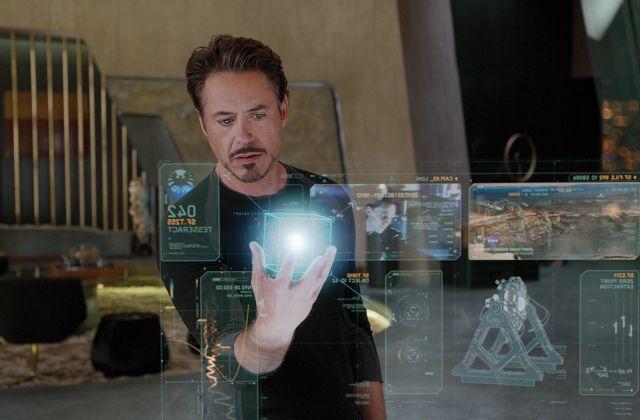 Le futur, c'est maintenant : la science-fiction qui existe vraiment